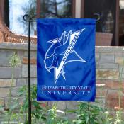 ECSU Vikings Garden Flag