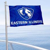 EIU Panthers Boat Nautical Flag