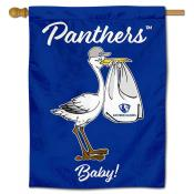 EIU Panthers New Baby Banner
