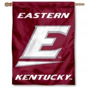 EKU Colonels House Flag