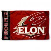 Elon Phoenix 3x5 Foot Flag