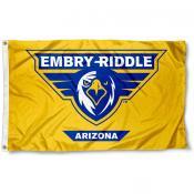 Embry Riddle Aeronautical University Flag