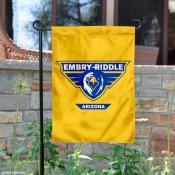 Embry Riddle Eagles Garden Banner