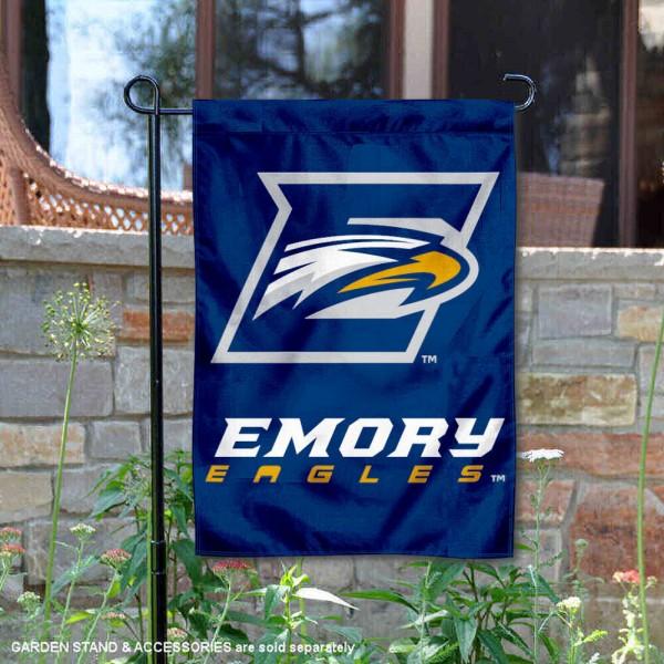 Emory Garden Flag