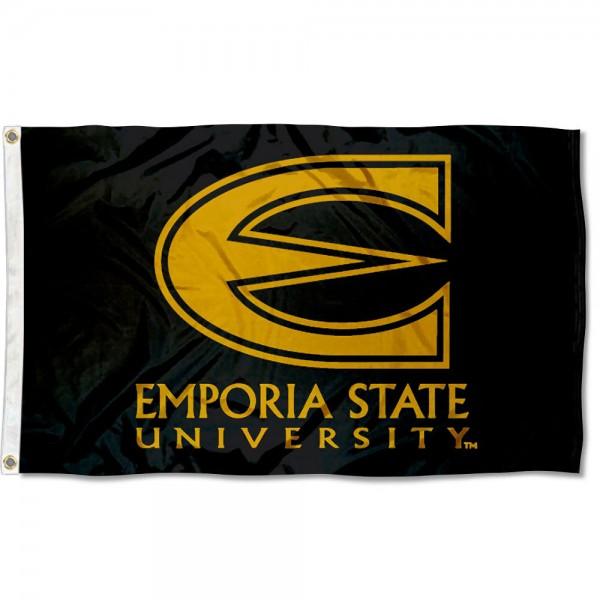 Emporia State Flag