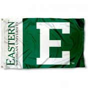 EMU Eagles Flag