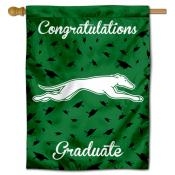 ENMU Greyhounds Graduation Banner
