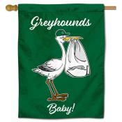 ENMU Greyhounds New Baby Banner