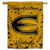 ESU Hornets Graduation Banner