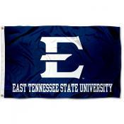 ETSU Bucs Outdoor 3x5 Flag