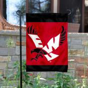 EWU Eagles Garden Flag