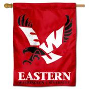 EWU Eagles House Flag