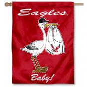 EWU Eagles New Baby Banner