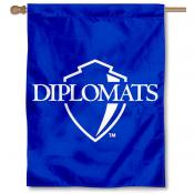F&M Diplomats House Flag