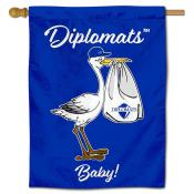 F&M Diplomats New Baby Banner