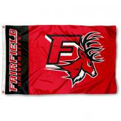 Fairfield Stags Flag