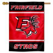 Fairfield Stags House Flag