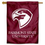 Fairmont State University House Flag