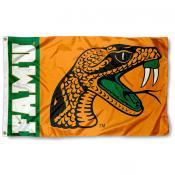 FAMU Rattlers Flag