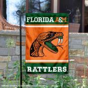 FAMU Rattlers Garden Flag