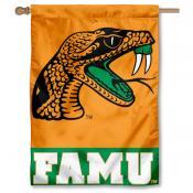 FAMU Rattlers House Flag