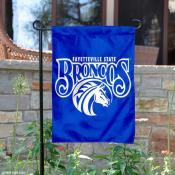 Fayetteville State Broncos Garden Flag