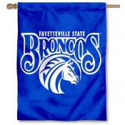 Fayetteville State Broncos House Flag