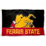 Ferris State Flag