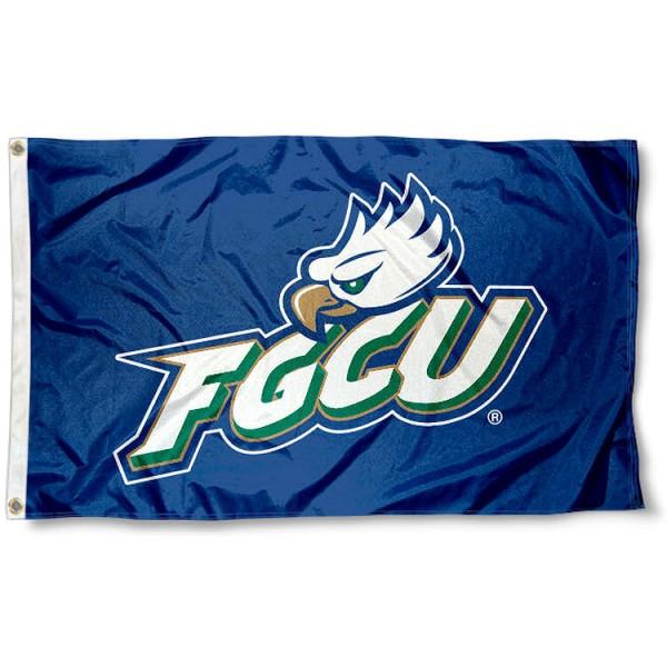 FGCU Eagles Flag