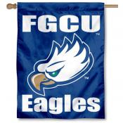 FGCU Eagles House Flag