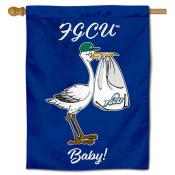 FGCU Eagles New Baby Banner