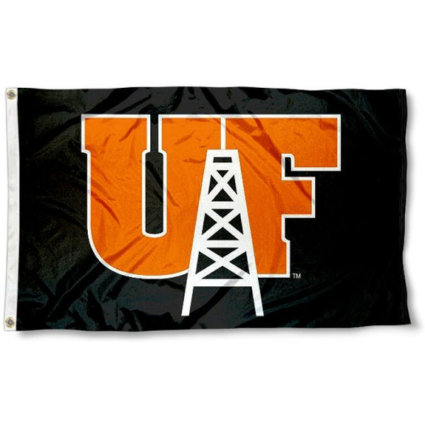 Findlay Oilers Flag