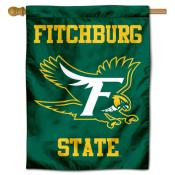 Fitchburg State University House Flag