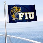 FIU Panthers Boat Nautical Flag