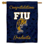 FIU Panthers Graduation Banner