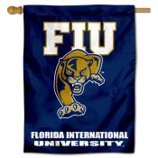 FIU Panthers House Flag