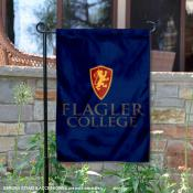 Flagler College Double Sided Garden Flag