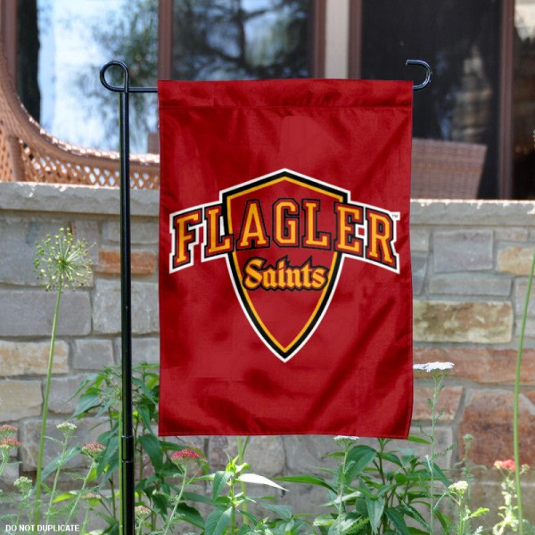 Flagler College Saints Garden Flag