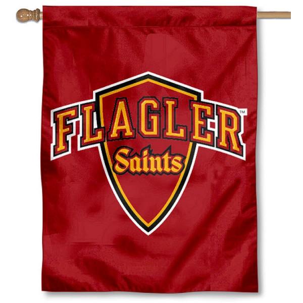 Flagler College Saints House Flag