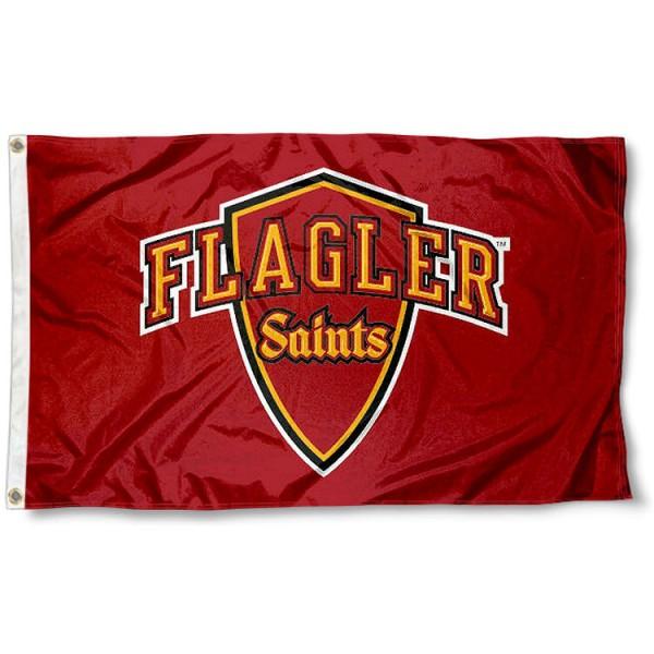 Flagler Saints Flag