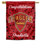 Flagler Saints Graduation Banner