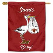 Flagler Saints New Baby Banner