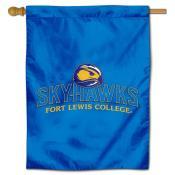 FLC Skyhawks Banner Flag
