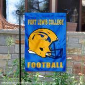 FLC Skyhawks Football Garden Flag