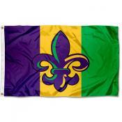 Fleur de Lis 3x5 Foot Flag