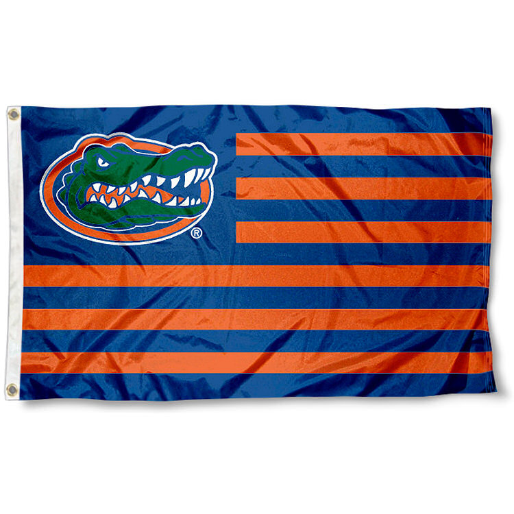 florida gator nation
