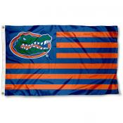 Florida Gator Nation Flag