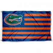 Florida Gator Nation Flag