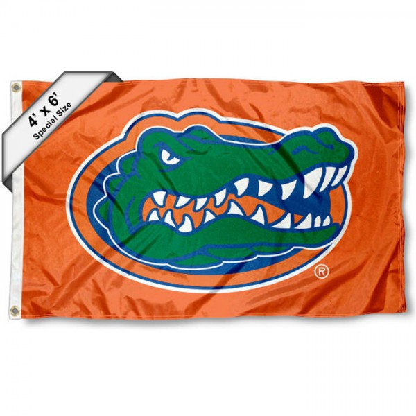 Florida Gators 4'x6' Flag