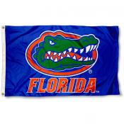 Florida Gators Flag - Blue